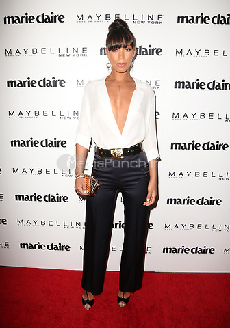 WEST HOLLYWOOD, CA - April 21: lfenesh Hadera, At Marie Claire's Fresh Faces At Doheny Room In California on April 21, 2017. Credit: FS/MediaPunch
