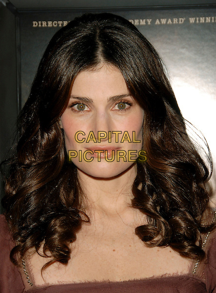"IDINA MENZEL.Paramount Pictures' Los Angeles Premiere ""Ask the Dust"" held at The Egyptian Theatre in Hollywood, California, USA..March 2nd, 2006.Ref: DVS.headshot portrait .www.capitalpictures.com.sales@capitalpictures.com.Supplied By Capital PIctures"