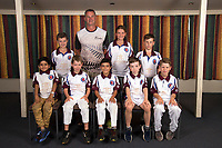 Year 4 Moas. Eastern Suburbs Cricket Club junior team photos at Easts Cricket clubrooms in Kilbirnie, Wellington, New Zealand on Monday, 5 March 2018. Photo: Dave Lintott / lintottphoto.co.nz