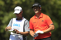 John Rahm (ESP) on the 8th during the 2nd round at the WGC Dell Technologies Matchplay championship, Austin Country Club, Austin, Texas, USA. 23/03/2017.<br /> Picture: Golffile | Fran Caffrey<br /> <br /> <br /> All photo usage must carry mandatory copyright credit (&copy; Golffile | Fran Caffrey)