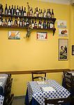 Da Enzo Restaurant, Rome, Italy