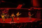 AC DC, LIVE, 1988, NEIL ZLOZOWER