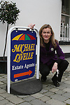 Joanne from Lavelle Estate Agents in Drogheda...Photo NEWSFILE/Jenny Matthews.(Photo credit should read Jenny Matthews/NEWSFILE)....This Picture has been sent you under the condtions enclosed by:.Newsfile Ltd..The Studio,.Millmount Abbey,.Drogheda,.Co Meath..Ireland..Tel: +353(0)41-9871240.Fax: +353(0)41-9871260.GSM: +353(0)86-2500958.email: pictures@newsfile.ie.www.newsfile.ie.FTP: 193.120.102.198.