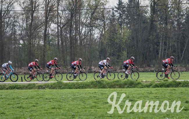 Team Lotto-Soudal<br /> <br /> 105th Scheldeprijs 2017 (1.HC)<br /> 1 Day Race: Mol &rsaquo; Schoten (BEL/202km)