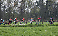 Team Lotto-Soudal<br /> <br /> 105th Scheldeprijs 2017 (1.HC)<br /> 1 Day Race: Mol &rsaquo; Schoten (BEL/202km)