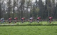 Team Lotto-Soudal<br /> <br /> 105th Scheldeprijs 2017 (1.HC)<br /> 1 Day Race: Mol › Schoten (BEL/202km)