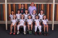Year 3 Harriers. Eastern Suburbs Cricket Club junior team photos at Easts Cricket clubrooms, Kilbirnie, Wellington, New Zealand on Monday, 6 March 2017. Photo: Dave Lintott / lintottphoto.co.nz