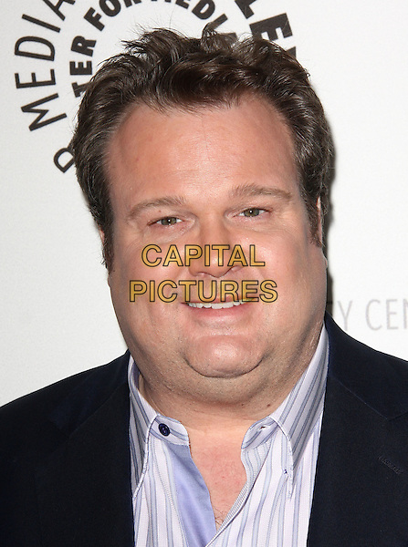 "ERIC STONESTREET .27th Annual PaleyFest Presents ""Modern Family"" held At The Saban Theatre, Beverly Glen Circle, California, USA, 26th February 2010..arrivals portrait headshot double chin.CAP/ADM/KB.©Kevan Brooks/Admedia/Capital Pictures"