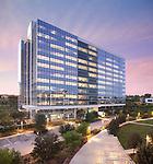 Skidmore Owings & Merrill - La Jolla Commons Campus