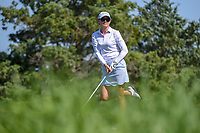 Danah Bordner (USA) watches her tee shot on 3 during round 2 of  the Volunteers of America LPGA Texas Classic, at the Old American Golf Club in The Colony, Texas, USA. 5/6/2018.<br /> Picture: Golffile | Ken Murray<br /> <br /> <br /> All photo usage must carry mandatory copyright credit (&copy; Golffile | Ken Murray)