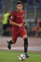Diego Perotti Roma <br /> Roma 01-09-2017 Stadio Olimpico Football Friendly match AS Roma - Chapecoense Foto Andrea Staccioli / Insidefoto