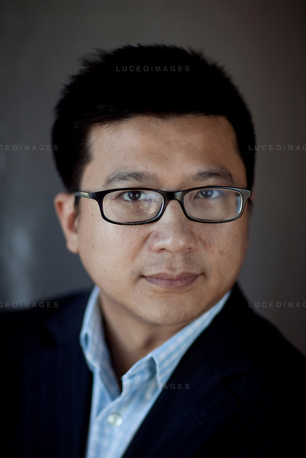 Henry Nguyen, CEO of IDG Ventures Vietnam..Kevin German / LUCEO