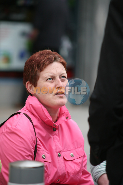 VOX POP 17/09/09..Photo NEWSFILE/Jenny Matthews.(Photo credit should read Jenny Matthews/NEWSFILE)....This Picture has been sent you under the condtions enclosed by:.Newsfile Ltd..The Studio,.Millmount Abbey,.Drogheda,.Co Meath..Ireland..Tel: +353(0)41-9871240.Fax: +353(0)41-9871260.GSM: +353(0)86-2500958.email: pictures@newsfile.ie.www.newsfile.ie.FTP: 193.120.102.198.