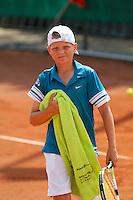 14-08-10, Hillegom, Tennis, NJK, Bart Stevens