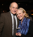 Peter Friedman and Susan Stroman attends the Second Annual SDCF Awards, A celebration of Excellence in Directing and Choreography, at the Green Room 42 on November 11, 2018 in New York City.