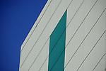 Preston - Architecture
