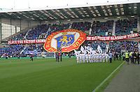 Raith Rovers v Rangers Ramsdens Final 060414