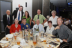 WSNSW 50th DInner - table photos