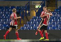 Chelsea U21 v Southampton U21