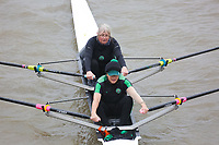 Crew: 466  MIK-HARKNESS ROSEWELL  Milton Keynes Rowing Club  W MasE 2x Club<br /> <br /> Pairs Head 2018<br /> <br /> To purchase this photo, or to see pricing information for Prints and Downloads, click the blue 'Add to Cart' button at the top-right of the page.