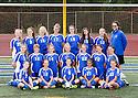2016-2017 BIHS Girls Soccer