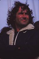 Route du Rhum 1982, Jean-Yves Terlain