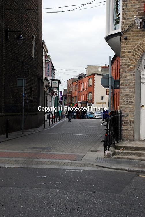 Monatgue St., Dublin