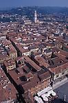 Verona from La Torre Dei Lamberti