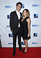 12 May 2018 - Beverly Hills, California - Christopher French, Ashley Tisdale. JDRF's 15th Annual Imagine Gala held at the Beverly Hilton Hotel. <br /> CAP/ADM/BT<br /> &copy;BT/ADM/Capital Pictures