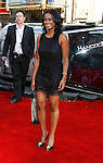 "Actress Tatyana Ali arrives to The World Premiere of Columbia Pictures' ""Hancock"" at the Grauman's Chinese Theatre on June 30, 2008 in Hollywood, California."