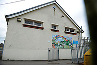Pictured:  A General view of Ysgol Gymraeg Gellionnen.<br /> Re: Primary school head teacher Rhian De Souza has admitted making indecent photographs of children.<br /> 43 year old DeSouza, has been suspended from her job at Ysgol Gymraeg Gellionnen in Clydach, near Swansea.<br /> Letters have been sent to parents by the school's governors, assuring them that the case does not relate to any current or former pupils, or at any school De Souza has taught at.<br /> She admitted two charges at Llanelli Magistrates' Court.