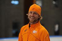 SCHAATSEN: LEEUWARDEN: 20-06-2016, ELFSTEDENHAL, Training Zomerijs, Michel Mulder, ©foto Martin de Jong