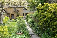 East Lambrook Manor
