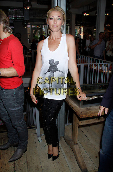 Tamara Beckwith.Bob Carlos Clarke T-Shirt Range - launch party.202 Westbourne Grove, London, England 29th June 2011.CAP/COA.©COA/Capital Pictures.