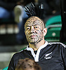 S536 - Tigers v Maori All Blacks