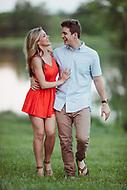 Austin & Liz Engagement