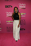"Actress and Host Regina King Attends ""BLACK GIRLS ROCK!"" Honoring legendary singer Patti Labelle (Living Legend Award), hip-hop pioneer Queen Latifah (Rock Star Award), esteemed writer and producer Mara Brock Akil (Shot Caller Award), tennis icon and entrepreneur Venus Williams (Star Power Award celebrated by Chevy), community organizer Ameena Matthews (Community Activist Award), ground-breaking ballet dancer Misty Copeland (Young, Gifted & Black Award), and children's rights activist Marian Wright Edelman (Social Humanitarian Award) Hosted By Tracee Ellis Ross and Regina King Held at NJ PAC, NJ"