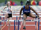Oxford Invitational Track Meet, 4/21/18