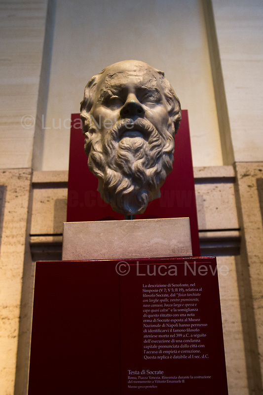 Socrate.<br />