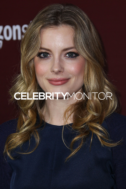 WESTWOOD, CA - NOVEMBER 06: Gillian Jacobs at The Hollywood Reporter's Next Gen 20th Anniversary Gala held at the Hammer Museum on November 6, 2013 in Westwood, California. (Photo by Xavier Collin/Celebrity Monitor)