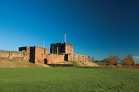 Carlisle Castle, Carlisle, Cumbria