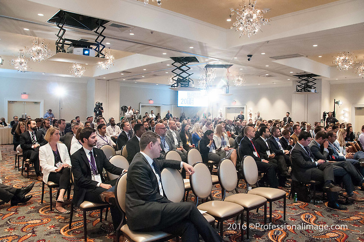 TruCon 2016 Conference @ The Washington Plaza Hotel  l 2016 © John Drew