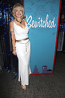 Francine York<br /> &quot;Bewitched&quot; Fan Fare Day 4, Sportsman's Lodge, Studio City, CA 09-20-14<br /> David Edwards/DailyCeleb.com 818-249-4998