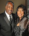 Joe and Regina Lee at the Big Brothers Big Sisters Gala at The Corinthian Friday May 07,2010.  (Dave Rossman Photo)