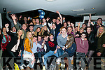 Dillon Harris Bowler, Tralee celebrates his 18th birthday with family and friends at the Abbey Inn on Saturday