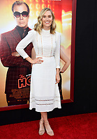 Nora Kirkpatrick at the Los Angeles premiere for &quot;The House&quot; at the TCL Chinese Theatre, Los Angeles, USA 26 June  2017<br /> Picture: Paul Smith/Featureflash/SilverHub 0208 004 5359 sales@silverhubmedia.com