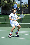 Pepperdine 0910 TennisM vs USF