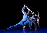 Rambert Dance Company. Visions Fugitives.