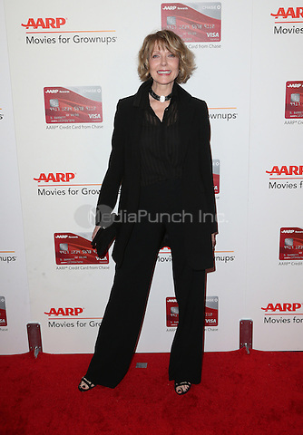 Beverly Hills, CA - FEBRUARY 06:  Susan Blakely, At 16th Annual AARP The Magazine's Movies For Grownups Awards, At The Beverly Wilshire Four Seasons Hotel In California on February 06, 2017. Credit: Faye Sadou/MediaPunch