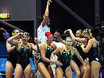 Olympic Games 2012. Womens waterpolo; quarterfinal round, CHN-AUS.